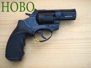 """Газов револвер """"Ekol"""" Viper 2.5"""" калибър 6мм"""