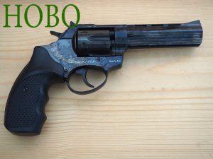 """Газов револвер """"Ekol"""" Viper 4.5"""" калибър 9мм"""
