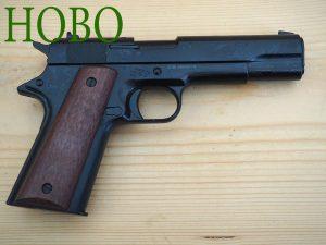 "Газов пистолет ""Bruni"" mod. 96 Automatic калибър 9мм"