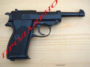 """Газов пистолет """"Bruni"""" ME 38P калибър 8мм"""