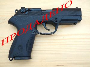 "Газов пистолет ""Bruni"" mod. P4 калибър 9мм"