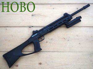 Въздушна пушка ASG TAC калибър 4.5мм