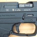 """Пистолет """"Walther"""" PPS калибър 9х19"""