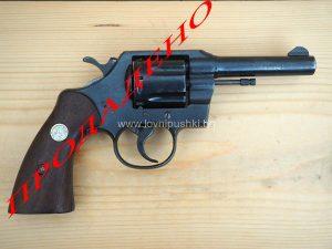 "Револвер ""Colt"" калибър .38 special"