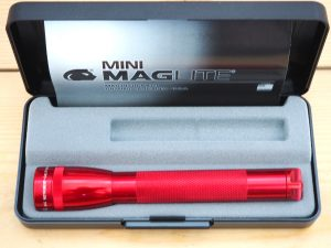 "ФЕНЕР ""MAGLITE"" M2A016"