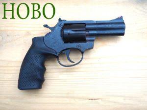 "Револвер ""Alfa-Proj"" модел 3531 калибър .357 Magnum"