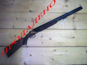 """Ловна пушка """"ИЖ""""-27 калибър 12"""