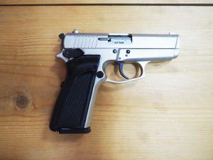 """Газов пистолет """"Blow"""" Compact 9мм"""