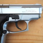 "Газов пистолет ""Zoraki"" Mod. 911 калибър 9мм"