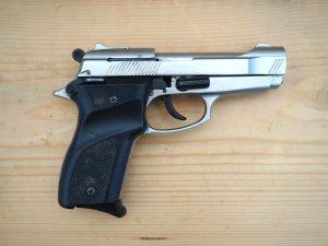 """Газов пистолет """"Sieger"""" P84-M1"""