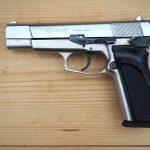 """Газов пистолет """"Blow magnum"""" калибър 9мм"""