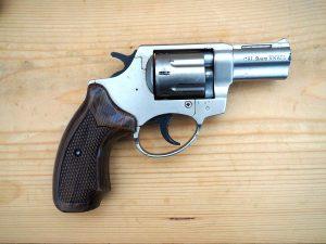 "Газов револвер ""Bora"" калибър 9мм"