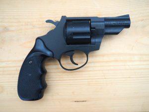 "Газов револвер ""Reck Agent"" калибър 9мм"