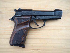 "Газов пистолет ""Class-Magnum"" калибър 9мм"