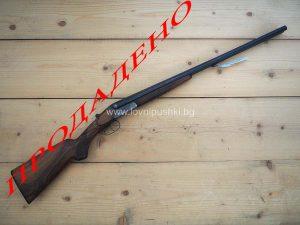 """Ловна пушка """"Меркел"""" калибър 16"""