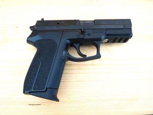 "Пистолет ""Sig Sauer"" SP 2022 калибър 9мм"