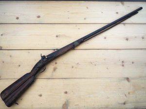 Капсулна пушка испанска