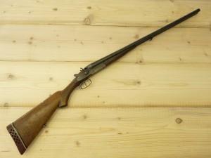 "Ловна пушка ""Scholberg & Delheid""- калибър 16"