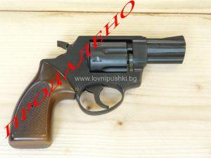 """Газов револвер """"Rohm"""" Rg69- калибър 9мм."""