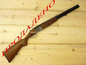 """Ловна пушка """"ИЖ""""27- калибър 12"""
