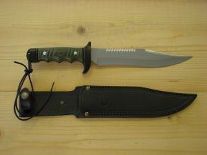 Нож Nieto Montana 4204