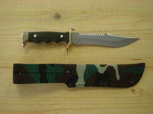 Нож Nieto Cazador 2002