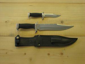 Нож Nieto Campestre 8404-K