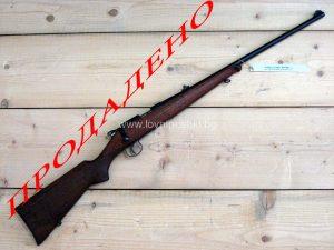"""Спортна пушка """"CZ"""" Brno1, калибър- .22"""