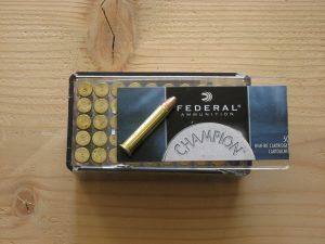 """Патрони """"Federal ammunition"""", калибър .22"""