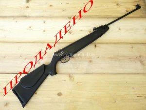 """Въздушна пушка """"Norica"""" Dragon basic- калибър 5.5"""