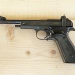 """Спортен пистолет """"Марголин""""- калибър .22"""