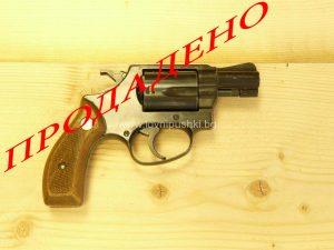 """Газов револвер """"Erma""""EGR66- калибър 9 мм."""
