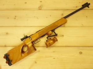 Спортно оръжие