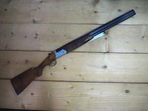 Ловна пушка TUKA калибър 12