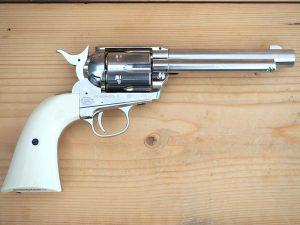 """Въздушен револвер """"Colt"""" калибър 4.5мм"""