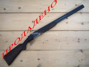 "Деактивирана ловна пушка ""ИЖ"" 12 калибър 12"