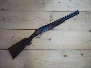 """Деактивирана ловна пушка """"Fias"""" калибър 12"""