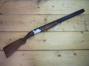 """Ловна пушка """"Beretta"""" S 55  калибър 12"""