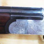 """Ловна пушка """"Cifsan""""  калибър 12"""