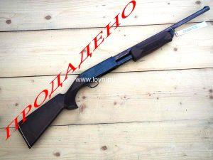 Ловна пушка-помпа HL12-102, калибър 12