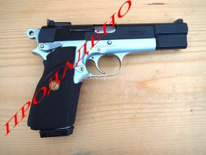 """Пистолет """"Browning"""" GP калибър 9×19 мм"""