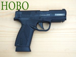 """Въздушен пистолет """"ASG"""" BERSA BP9CC"""