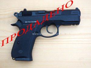 """Въздушен пистолет """"ASG"""" CZ 75D Compact"""