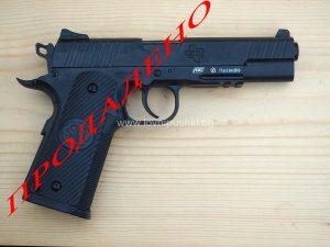 """Въздушен пистолет """"ASG"""" STI DUTY ONE"""