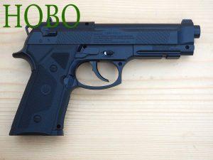 Въздушен пистолет BERETTA ELITE II CO2