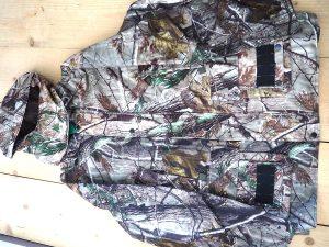 Комплект дрехи за лов