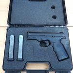"""Пистолет """"Steyr mannlicher"""" M9 калибър 9х19мм"""