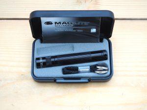 """Микро фенер """"Maglite"""" K3A016"""