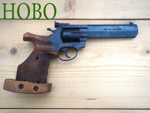 "Спортен револвер ""Alfa-Proj"" модел 2263 калибър .22 WMR"