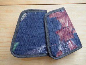 Буза текстилна  7 патрона/ карабина 5 патрона/ гладкоцевни